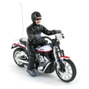 Мотоцикл чоппер ZX