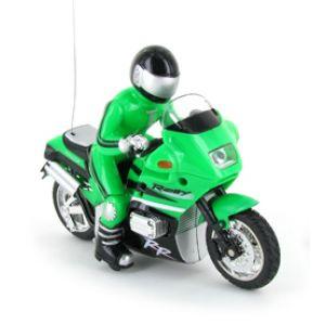 Мотоцикл спортбайк ZX