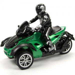 Радиоуправляемый Трехколесный мотоцикл (1:10, 27 см.)