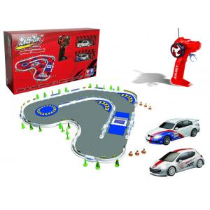Набор машин BMW + Peugeot 1:40