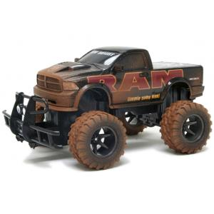 Джип 1:15 Dodge Ram Mud Slinger