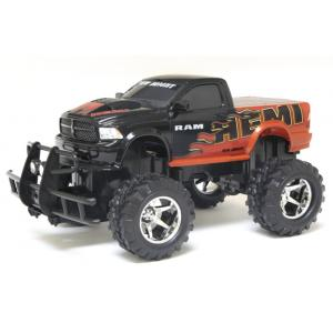 Джип 1:15 Dodge Ram