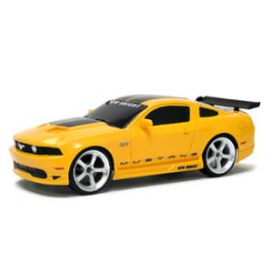 Машина 1:24 Ford Mustang