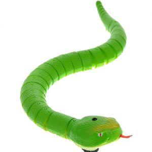 Радиоуправляемая реалистичная змея (40 см)