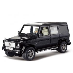 Радиоуправляемая Машина 1:14 Mercedes G55 (33 см)