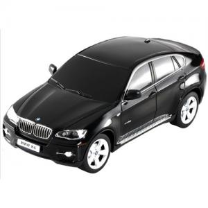 Радиоуправляемая BMW X6 (1:24, 20 см.)