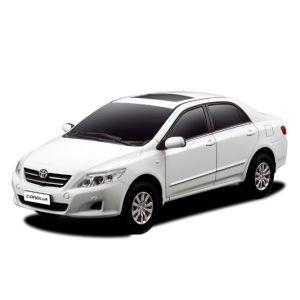 Радиоуправляемая Toyota Corolla (1:24, 17 см.)