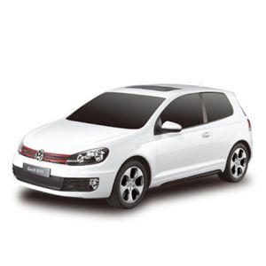 Радиоуправляемый Volkswagen Golf GTI (1:24, 17 см)