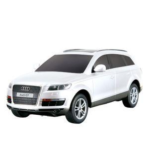 Радиоуправляемая Audi Q7 (1:24, 20 см.)