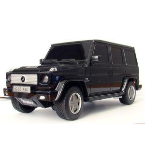 Радиоуправляемый Mercedes-Benz G55 AMG (1:24, 20 см)