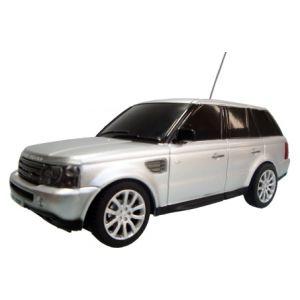 Радиоуправляемый мини Range Rover Sport (1:43, 10 см.)