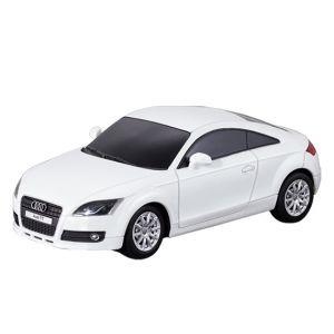 Радиоуправляемая мини-машина 1:40 Audi TT (11 см)