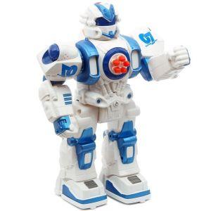 Радиоуправляемый робот Fighting (стреляет ракетами, 31 см.)
