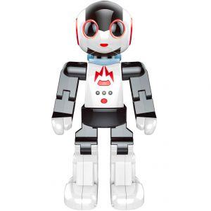 Радиоуправляемый интерактивный робот Шунтик (35 см.)