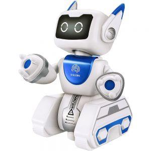 Интерактивный Радиоуправляемый робот Вольт (22 см.)