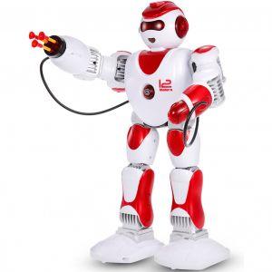 Радиоуправляемый робот Z-Alpha (стреляет ракетами, 39 см.)