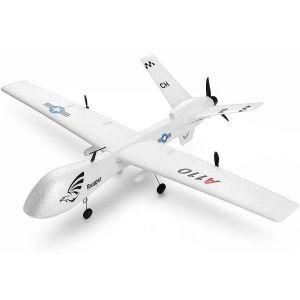 Радиоуправляемый дрон MQ-9 Reaper (45 см, 2.4GHz)