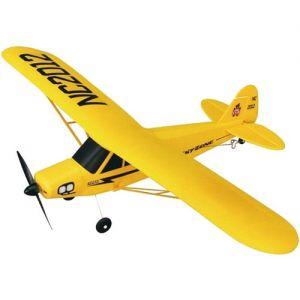 Радиоуправляемый Самолет Piper J-3 Cub (52 см, 2.4GHz)