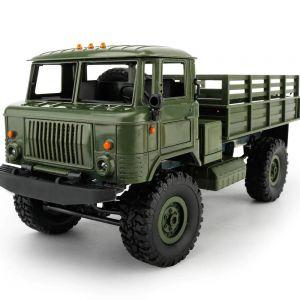 Радиоуправляемый Грузовик ГАЗ-66 Шишига (1:16, 35 см.)