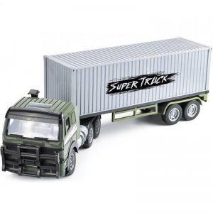 Радиоуправляемый Грузовик-Контейнеровоз City Truck (1:18, 56 см.)