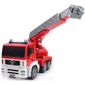 Радиоуправляемая Пожарная машина (1:20, 43 см.)