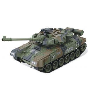 Радиоуправляемый Танк 1:20 Т-90 «Владимир» (31 см)