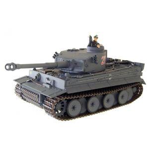 Танк 1:24 Tiger I (пневмо)