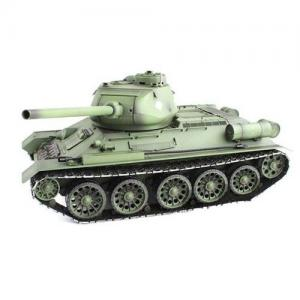Радиоуправляемый Танк Т-34 «Тридцатьчетвёрка» (1:16, 2,4GHz)