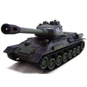 Радиоуправляемый Танк 1:28 Т-34 (25 см, ик-пушка)