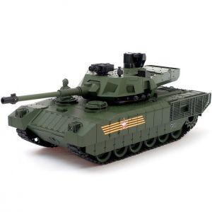 Радиоуправляемый Танк Армата Т-14 (1:20, 36 см)