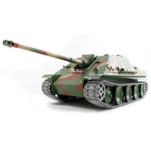 Танк 1:16 САУ Jagdpanther (с дымом, 50 см.)