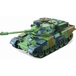 Радиоуправляемый Танк USA M60 (стреляет, 1:20, 31 см.)