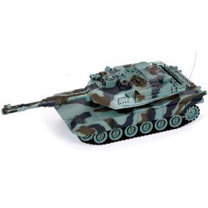Танк Леопард 2 (41 см., инфракрасный)