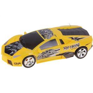 Машина-трансформер 1:24 Lamborghini (8 функций, 24 см.)