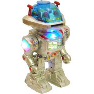 Умный интерактивный робот на пульте управления (32 см.)