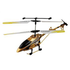 Большой вертолет Auldey SkyRover  (40 см)
