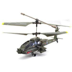 Вертолет Syma S109 Apache AH-64 (22 см)