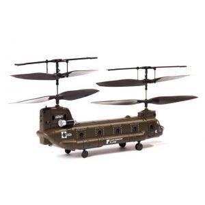 Вертолет Syma S026 Chinook CH-47 (19 см)