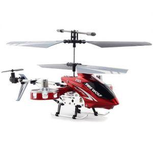 Вертолет Аватар F103 (23 см; 4-х канальный)