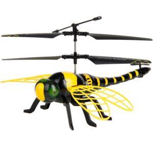 Радиоуправляемая Стрекоза-Вертолет (22 см)