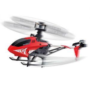 Одновинтовой Вертолет Syma F4 Assault (21 см, 2.4Ghz)