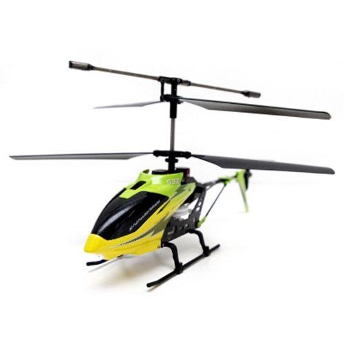 Радиоуправляемый Вертолет Syma S39 / S10 (S032, 32 см, 2.4Ghz) купить