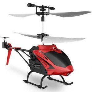 Радиоуправляемый Вертолет Syma S5H (20 см)