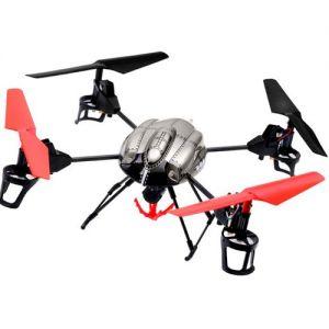 Квадрокоптер с лебедкой (19 см, 4-х канальный)