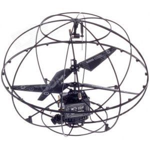 Летающий Шар-Шпион (трансляция видео, управление со смартфона, 25 см)