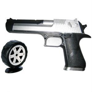 Тир лазерный пистолет и колесо
