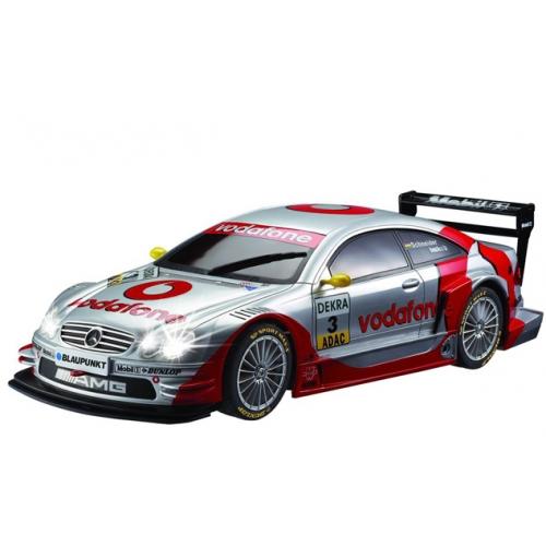Машина 1:10 Mercedes CLK (50 см) - Изображение