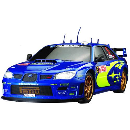 Машина 1:10 Subaru Impreza (50 см)