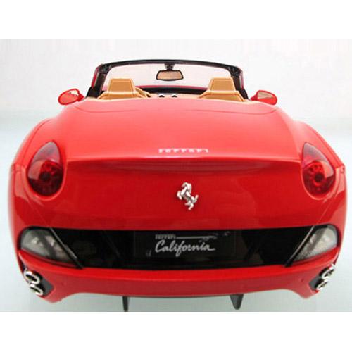 Радиоуправляемая Ferrari California (1:12, 34 см)