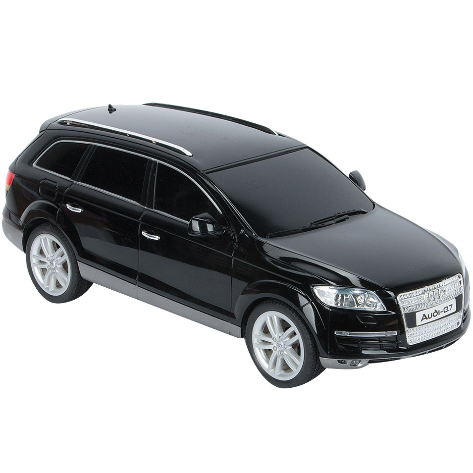 Большая Радиоуправляемая Audi Q7 (1:12, 38 см)